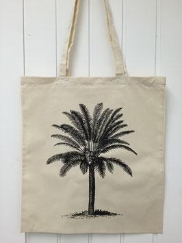 Stofftasche Palme