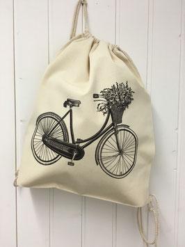Turnsack Flowerbike