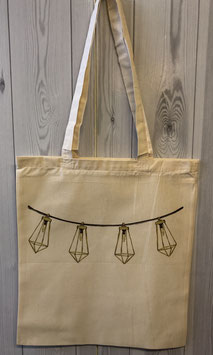 Stofftasche Lamps