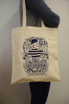 Stofftasche Sailor