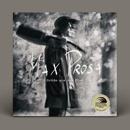 Grüsse aus der Flut (LP)