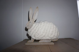 Hase Wolle Nr. 33