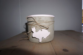 Keramiktopf Ostern Nr. 50