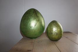 Glasei in grün Nr. 3