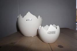 Keramik Osterei Nr. 47