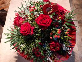 """Blumenstrauß """"Liebe"""""""