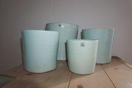 Keramikübertopf mint Nr.72