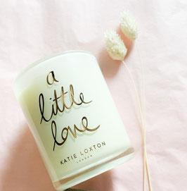 Duftkerze a little love