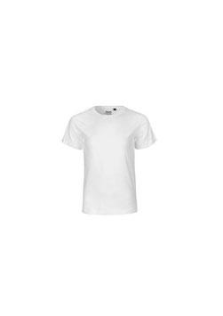 T-Shirt ohne Druck