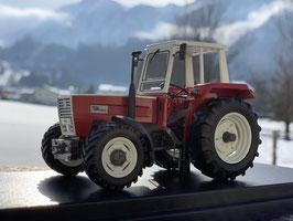 Steyr Plus 768 Allrad