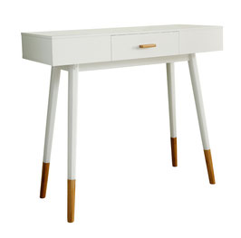 Euro Sofa Console Table