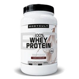 BC 100% Whey Protein 1000g