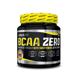 BT BCAA Flash Zero 360g