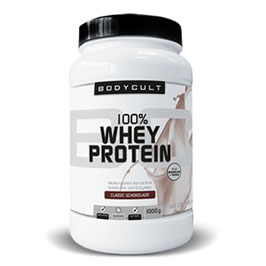 BC 100% WHEY PROTEIN 1000g