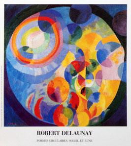 Robert Delaunay Formes Circulaires