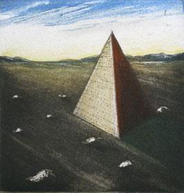 Schimmelpennig Pyramide
