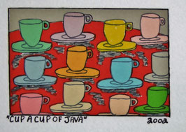 James Rizzi Cup of Java