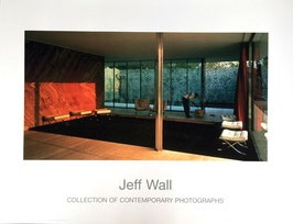 Jeff Wall Morning Cleaning