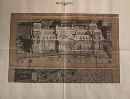 Christo Wrapped Reichstag
