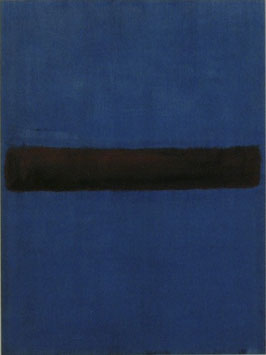 Mark Rothko Untiteld 1969