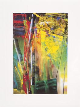 Gerhard Richter Victoria I