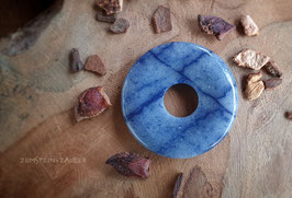Blauquarz PI-Scheibe