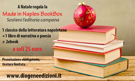 Made in Naples BookBox