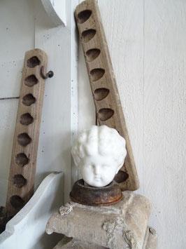 antiker Puppenkopf Porzellankopf