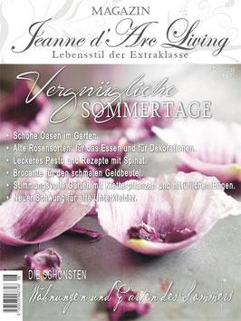 JDL Magazin 6/2016 SOMMERTAGE