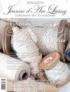 JDL Magazin 3/2014 FRANZÖSISCHER VINTAGE-CHIC