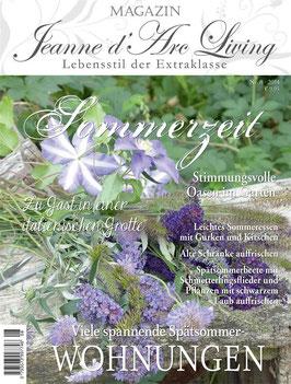 Magazin JDL SOMMERZEIT  08/2018