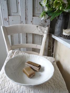26cm uralte schüssel Keramik BOCH BELGIEN