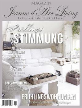 JDL Magazin 2/2020 STIMMUNG