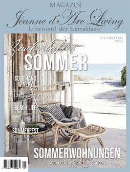 JDL Magazin 5/2020 SOMMER