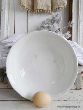 24cm uralte Salatschüssel Keramik MAESTRICHT Holland