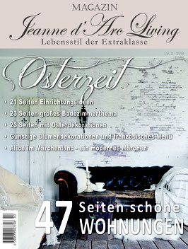 JDL Magazin 02/2018 OSTERZEIT