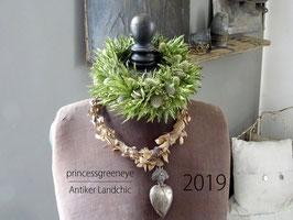 VORBESTELLUNG princessgreeneye-Wandkalender 2019