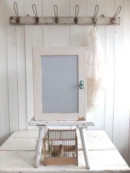 alter Wandschrank Hausapotheke
