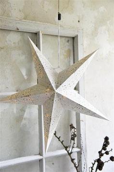 50cm JDL beleuchteter Stern