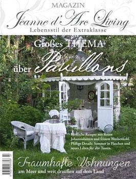 JDL Magazin 07/2013 TRAUMHAFTE WOHNUNGEN