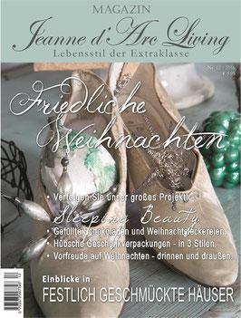VORBESTELLUNG JDL Magazin 12/2016 FRIEDLICHE WEIHNACHTEN