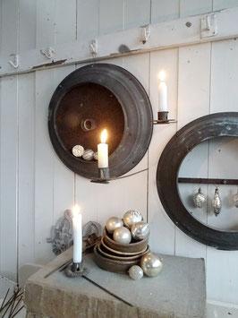 antiker Kerzenhalter versch. Längen III