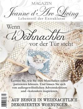 JDL Magazin 11/2013 WEIHNACHTEN