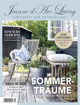 JDL Magazin 5/2021 - SOMMER - VORSTELLUNG