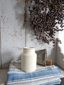 antiker Vorratstopf Keramik