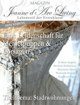 JDL Magazin SEPTEMBER (08) 2012