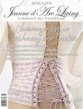 JDL Magazin 7/2016 SOMMERGRUSS