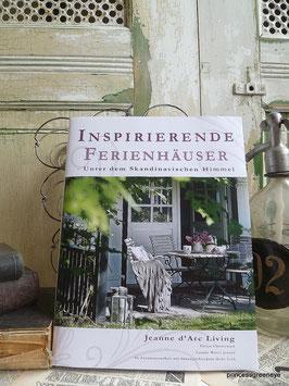 INSPIRIERENDE FERIENHÄUSER Wohnbuch in deutscher Sprache
