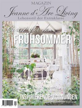 JDL Magazin 04/2019 FRÜHSOMMER