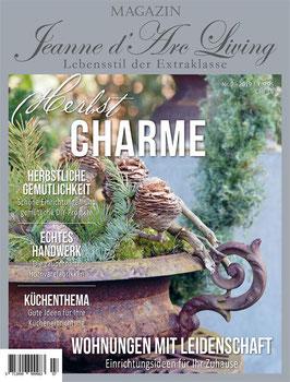 JDL Magazin 7/2019 CHARME